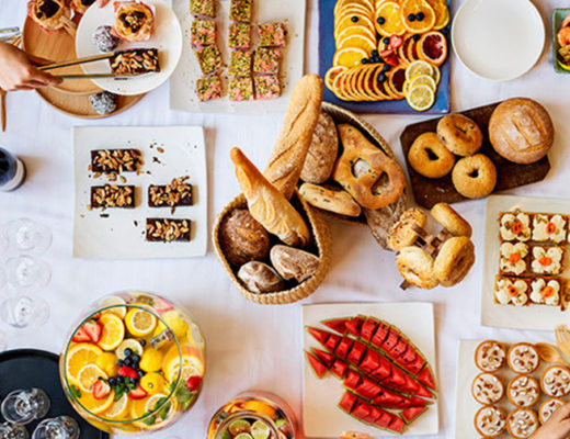 How to reset after overeating