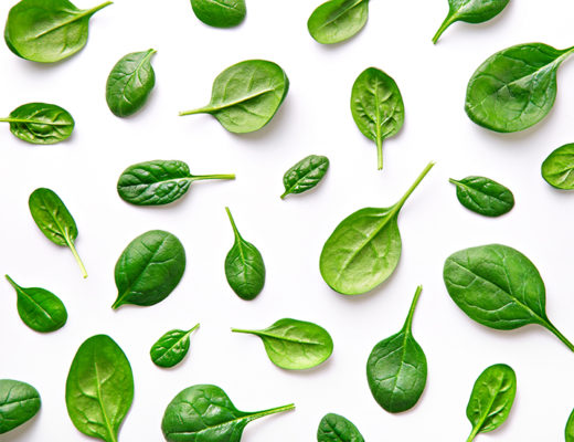 spinach superfood feature